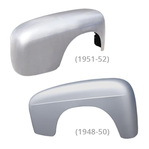 Ford Truck Fenders