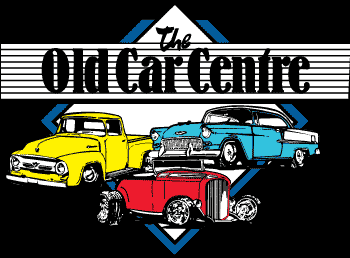The Old Car Centre Logo